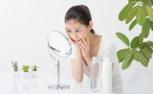 KISOハイドロクリームを使用するイメージ